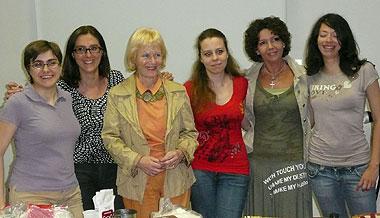 Foto di gruppo 1