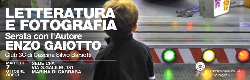 Serata Enzo Gaiotto